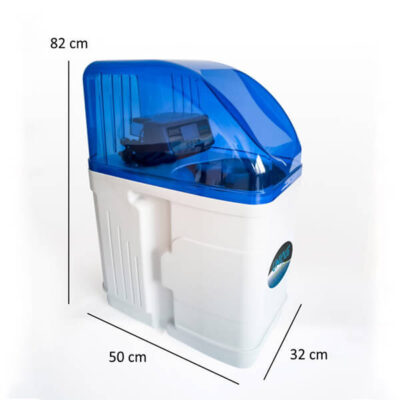 Unique Eco Compact Waterontharder