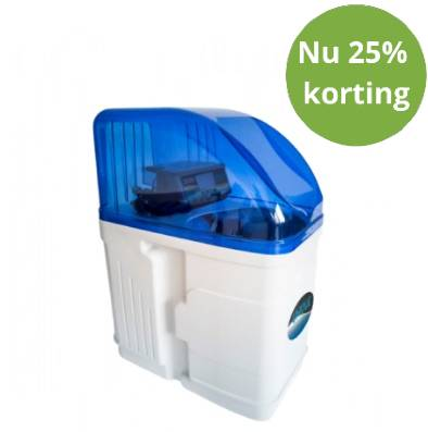 Unique eco compact Waterontharder met korting